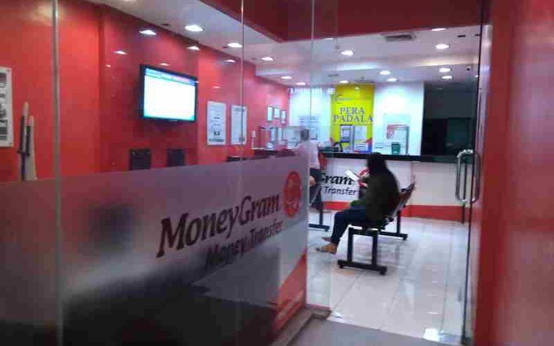 フィリピンから日本への送金はトランスファーワイズよりMoneyGram