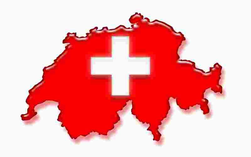スイスから日本へ送金するのに安全で手数料が安いのは銀行?郵便局?