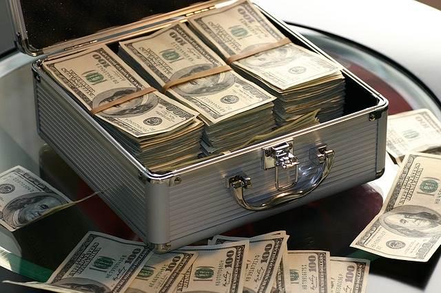 Paypalでアメリカから日本に送金する手数料